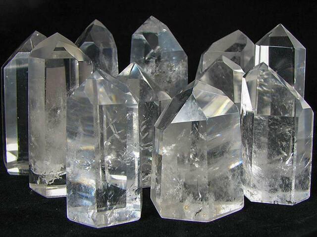 Nơi bán đá thạch anh trắng trong chất lượng cao, giá tốt
