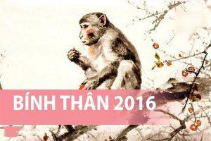 Tuổi bính thân 2016 mệnh gì? Hợp tuổi , hướng, màu sắc nào?